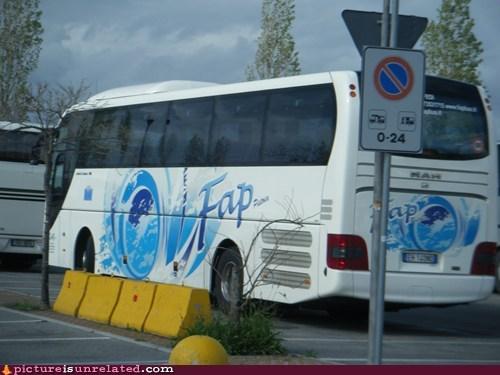 bus,fap times,party bus,wtf