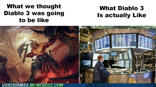 auction house,day trading,diablo III,PC,stock marker