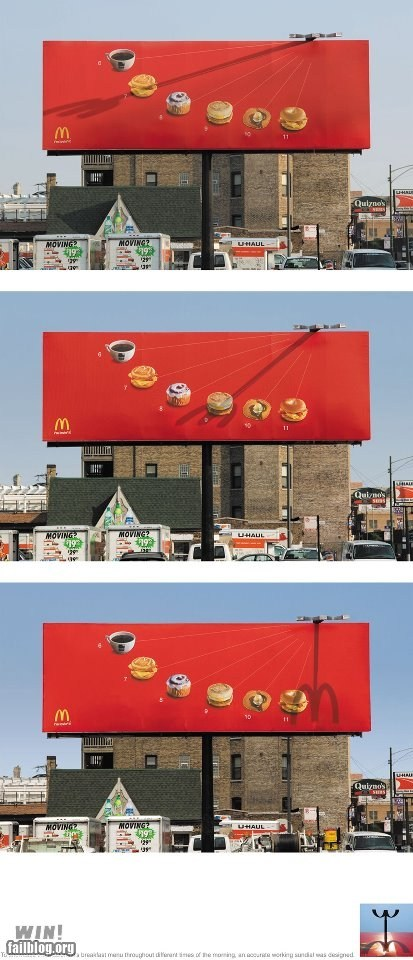 Billboard Design WIN