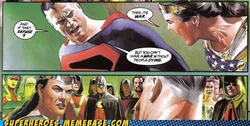 Well, Duh, Clark