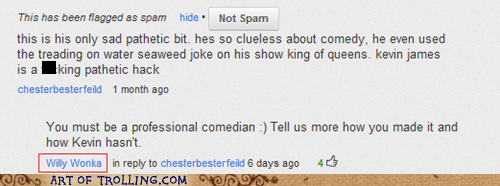comedy,condescending wonka,Willy Wonka,youtube