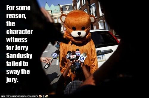 Unreliable Meme Witnesses