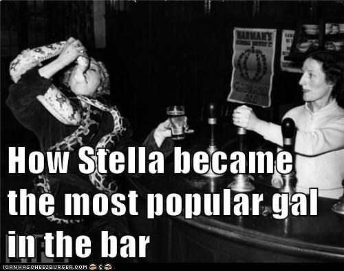 bar,drink,mouth,snake,wtf