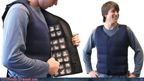 air conditioning,cool,nerdy,summer,vest