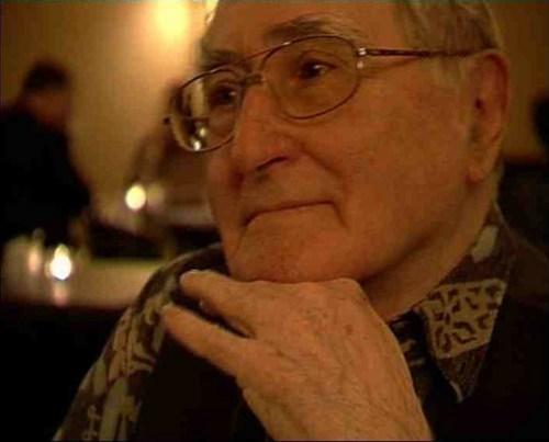 RIP: Gad Beck, at 88