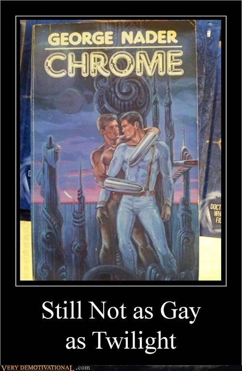 chrome,hilarious,love story,twilight