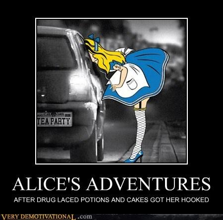 adventure,alice,drugs,hilarious