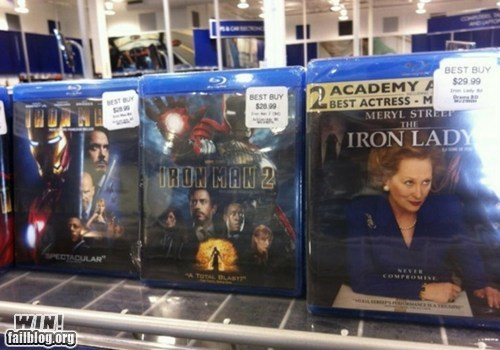 WIN!: Movie Trilogy WIN