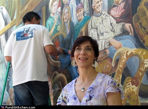 abuse,Jerry Sandusky,murals,penn state,political pictures