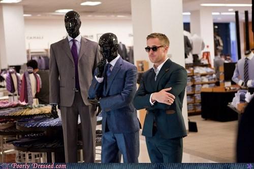celeb,fashion,mannequin,Ryan Gosling