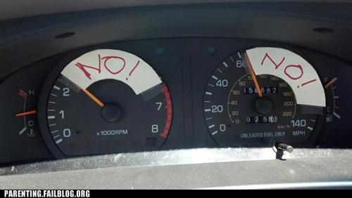 driving,no,speedometer