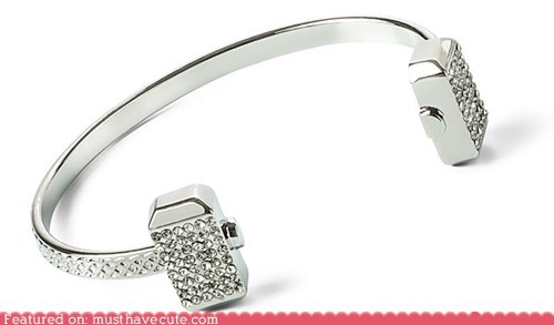 Must Have Cool: Thor Hammer Cuff Bracelet