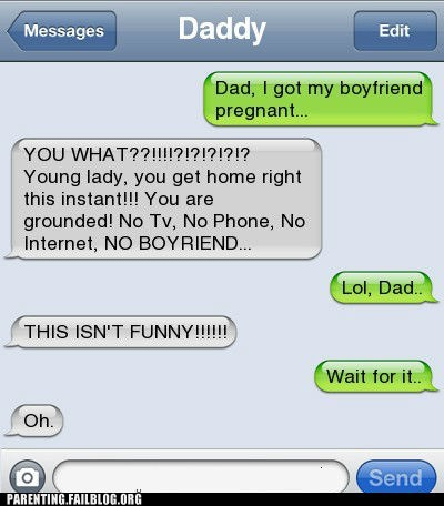 Troll Daughter