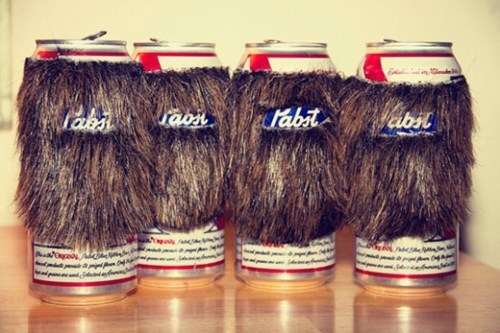 Beard Cans of the Day