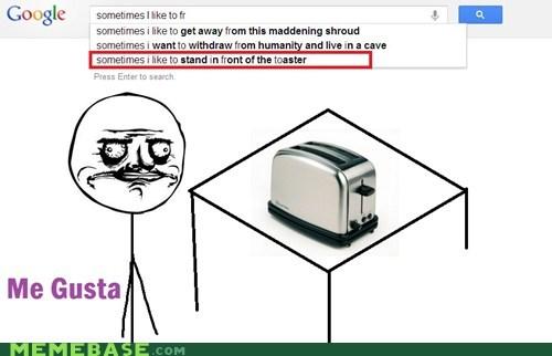 Dat toaster
