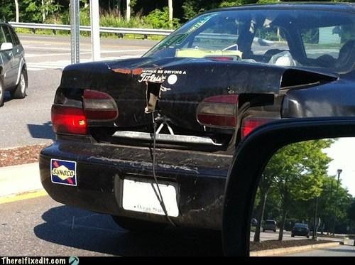 junk,junk in the trunk,trunk