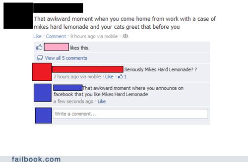 that awkward moment,mikes-hard-lemonade