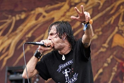 Lamb of God Singer Arrested for Manslaughter