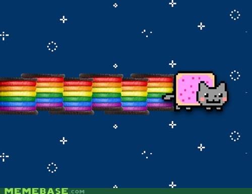 Nyan Pride