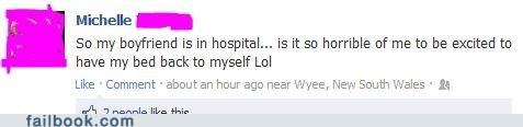 bed,boyfriend,hospital