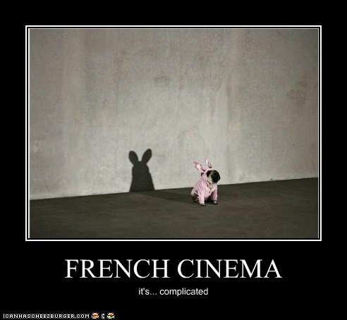 best of the week,bunny suit,cinema,costume,dogs,french,Hall of Fame,pug