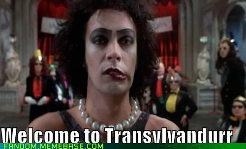 Movie,Movies and Teled,Movies and Telederp,Rocky Horror Picture Show,transylvania