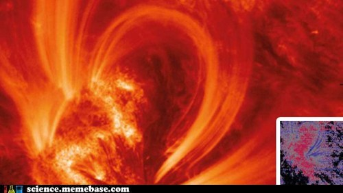 What a Million Degrees Celsius Looks Like