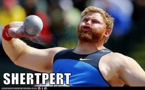 athletics,derp,shot put,sports