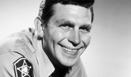 The Daily What: RIP: Andy Griffith, at 86
