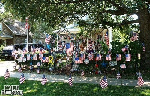 america,decorations,fourth of july,independence day,merica