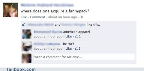 90s,american apparel,fanny pack,retro