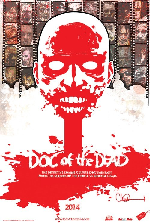 Doc Of The Dead of the Day