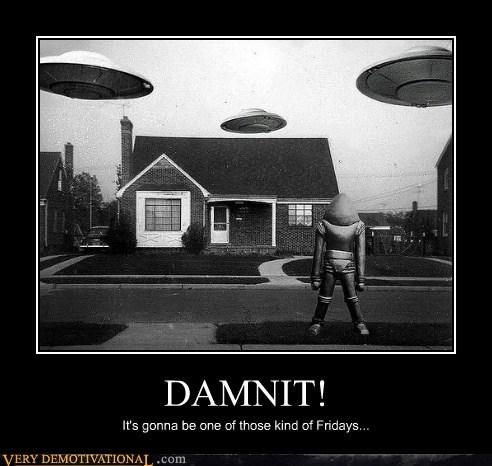 crap,dammit,robot,ufo