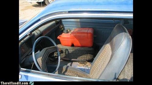 ford,Ford Pinto,gas can,kare,Minneapolis,Minnesota