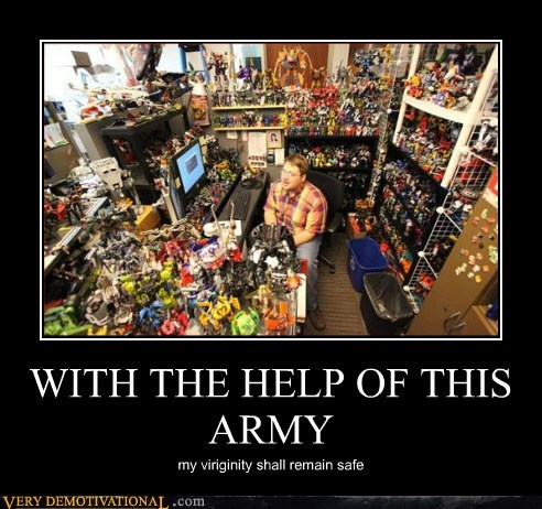 WITH THE HELP OF THIS ARMY