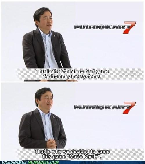 Genius Nintendo