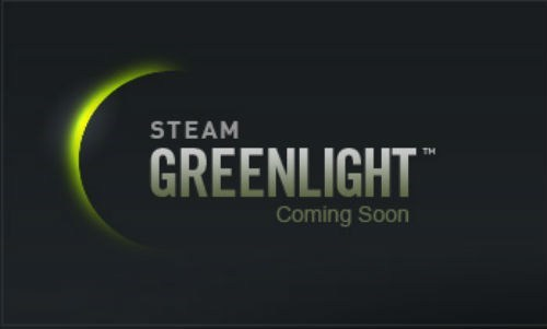 Steam Greenlight of the Day