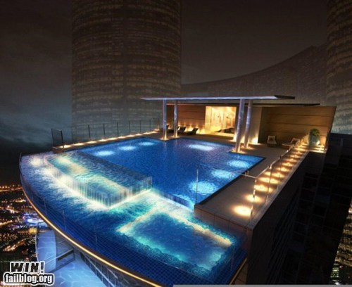 design,hotel,pool,skyscraper,wincation