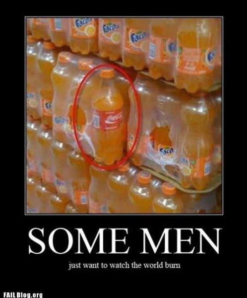 bottles,coca cola,fanta,labels