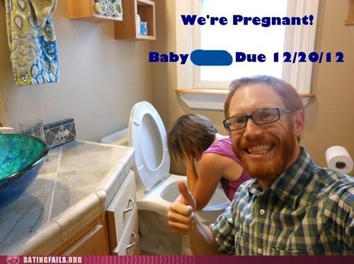 congratulations,morning sickness,pregnancy,were-pregnant