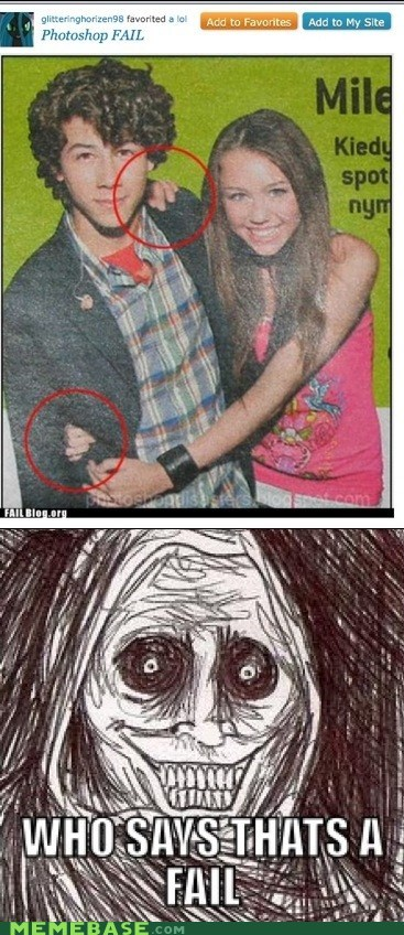 FAIL,guess who,hand,jonas brother,teens,The Shadowlurker