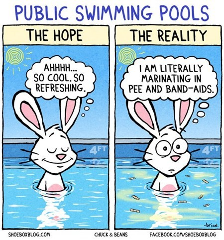 gross,pee,public,summer,swimming pools,the internets