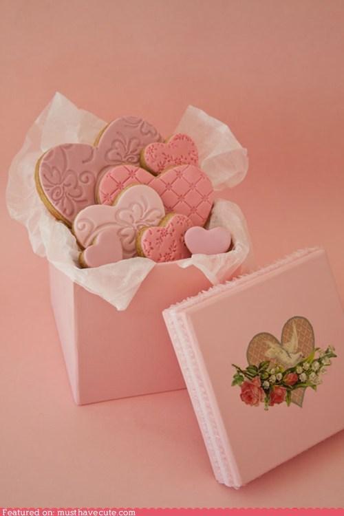 Epicute: Sweetheart Sugar Cookies