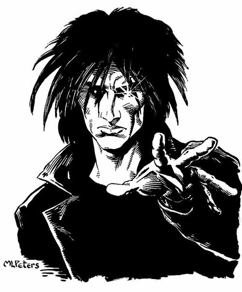 Comic Con: Sandman Prequel of the Day