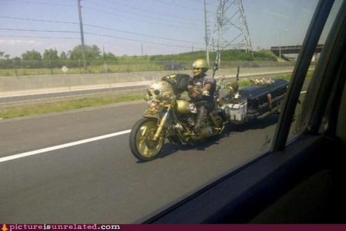 The Deathmobile