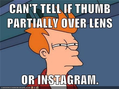 fry,instagram,people these days,phone,Photo