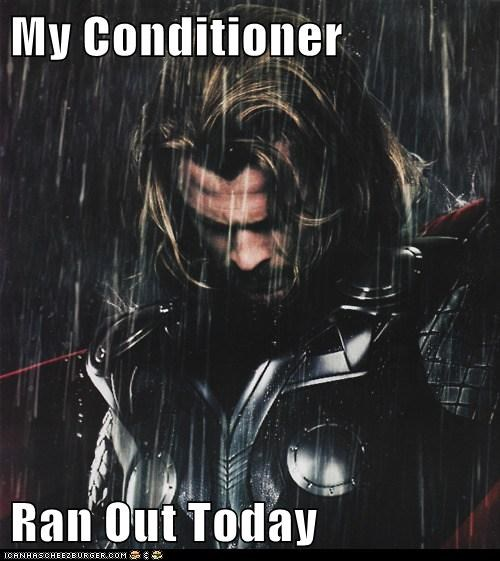 I Know the Feel, Thor