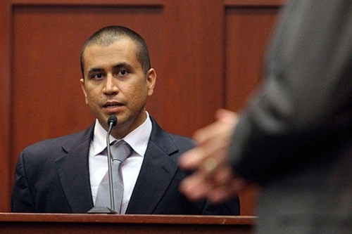 George Zimmerman News of the Day