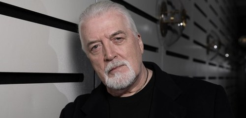 RIP: Jon Lord of Deep Purple, at 71