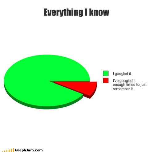 google,internet,knowledge,Pie Chart